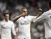 Le Betis Seville accroche le Real Madrid