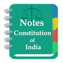 Constitution of India Notes icon