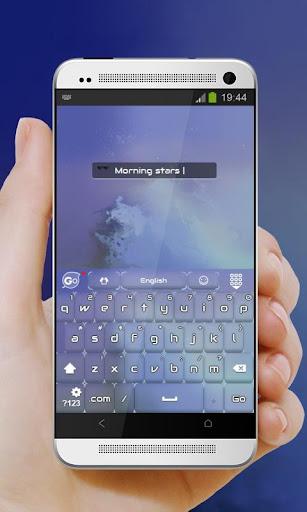 個人化必備免費app推薦|朝の星Asa no hoshi GO Keyboard線上免付費app下載|3C達人阿輝的APP