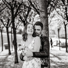 Wedding photographer Vera Pavlova (verapavlova). Photo of 17.05.2015