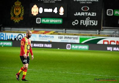 Stopt 52-voudig Rode Duivel met ervaring bij onder meer Anderlecht en Standard met voetballen?