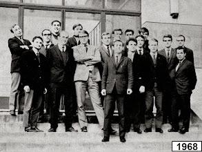 Photo: PROMO 1968