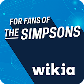 Wikia Simpsons APK baixar