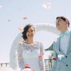 Wedding photographer Polina Koroleva (korolevapn). Photo of 30.08.2015
