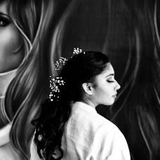 Fotógrafo de bodas Aldo Tovar (tovar). Foto del 30.10.2017
