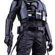 First Order TIE Fighter Pilot from Star Wars