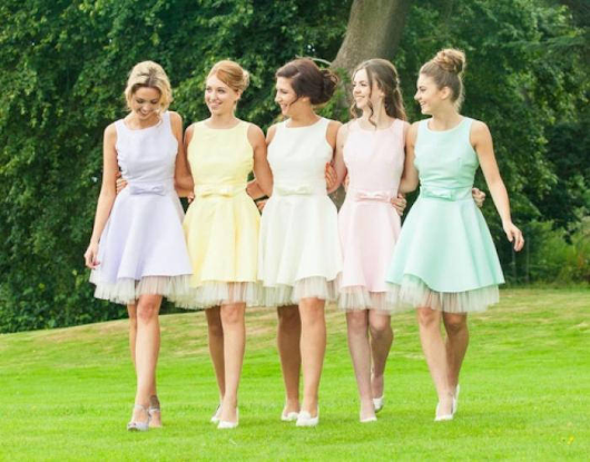 How To Be A Brilliant Bridesmaid