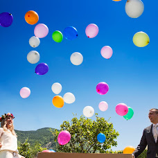 Wedding photographer javier urries (urries). Photo of 07.04.2017