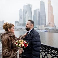 Wedding photographer Leonid Evteev (lemfotografo). Photo of 17.12.2015