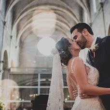 Fotógrafo de bodas Fran Ménez (franmenez). Foto del 08.08.2017