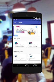 Download Lanista Education | Employee App For PC Windows and Mac apk screenshot 8