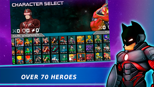 Superheroes Vs Villains 3 - Free Fighting Game  screenshots EasyGameCheats.pro 4