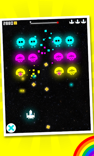 Endless Invaders: Space Combat