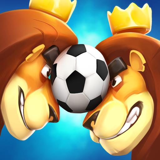 Baixar Futebol Rumble Stars para Android
