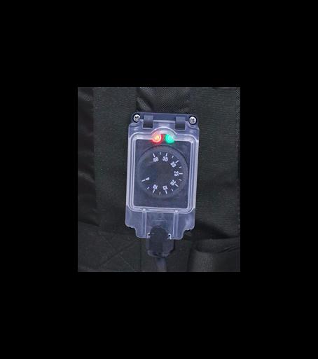 Thermostat pour chauffe IBC