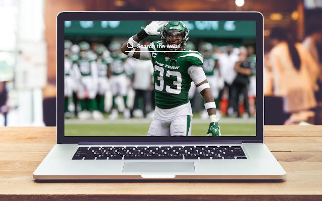 Jamal Adams HD Wallpapers NFL Theme