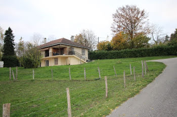 maison à Pérouges (01)