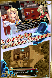 RPG Chronus Arc- screenshot thumbnail