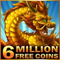 Dragon Casino Golden Spin: Wild Slots 777 icon