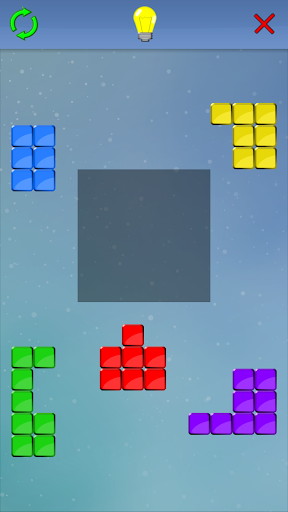Moving Blocks Game - Free Classic Slide Puzzles screenshots 3