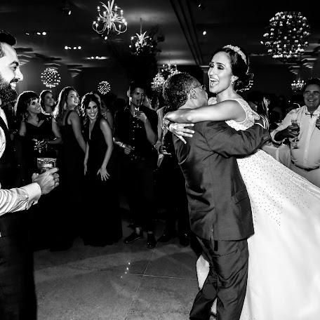 Wedding photographer David Hofman (hofmanfotografia). Photo of 19.10.2018