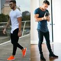 Mens Fashion 2017 icon