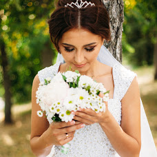 Wedding photographer Marat Demenin (demenin). Photo of 23.12.2016