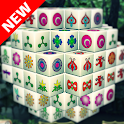 Fairy Mahjong - Free Domino icon