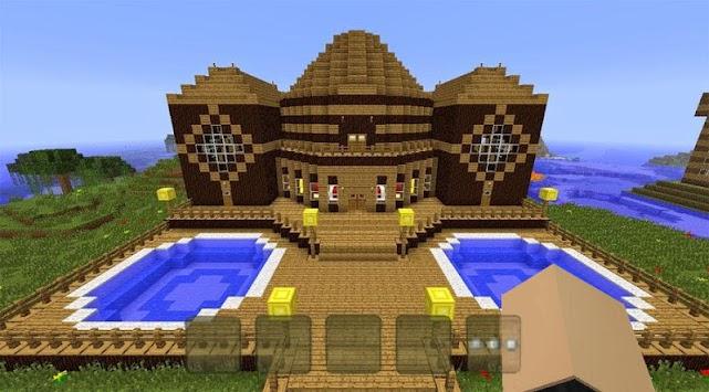 build craft exploration apk download