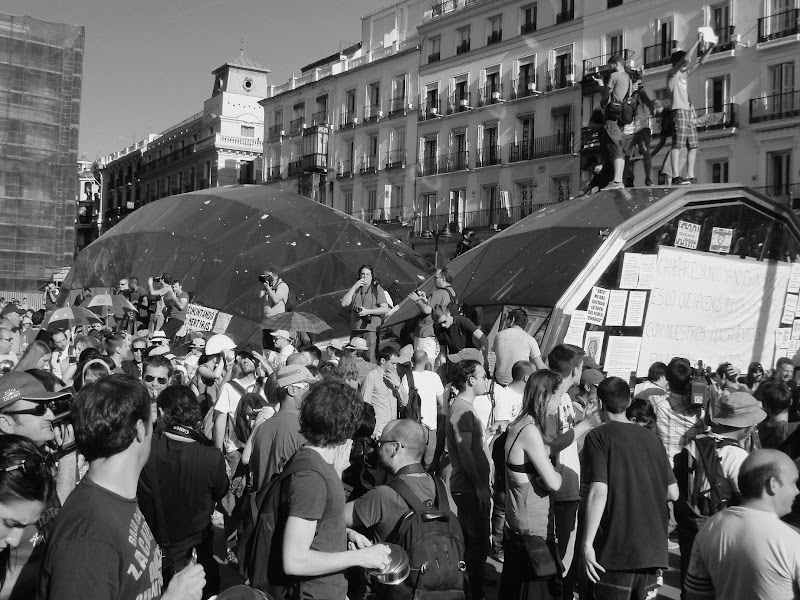 Madrid: l'insostenibile peso della quotidianità di Corrado P.69