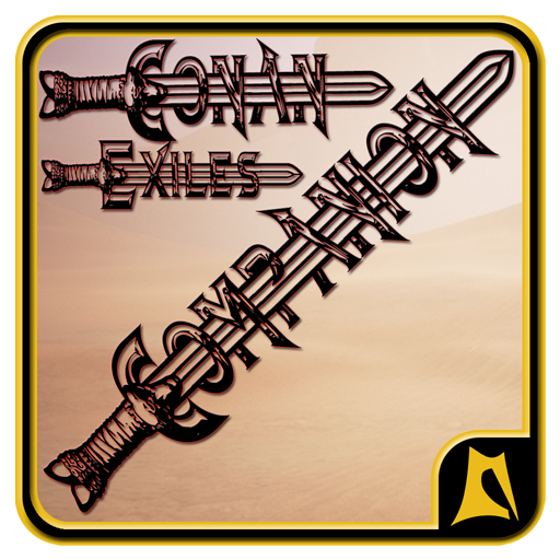 Companion for Conan Exiles - Apps on Google Play
