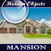 Hidden Objects Mansion Secrets