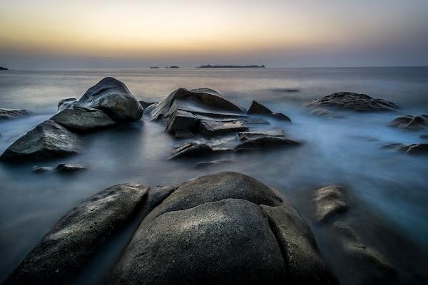 Il respiro del mare di aliscaforotto