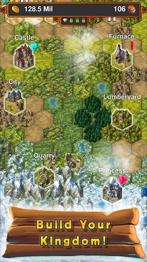 Crafting Kingdom  screenshots 1