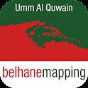 BeMap Umm Al Quwain icon