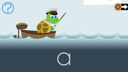 Phonics - Sounds to Words for beginning readers 2.61 DreamHackers 2