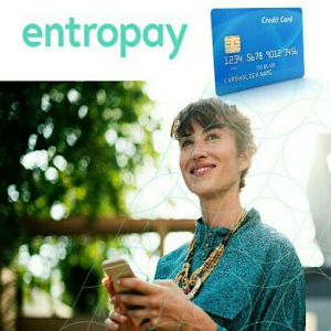 Entropay- Create Virtual Cards