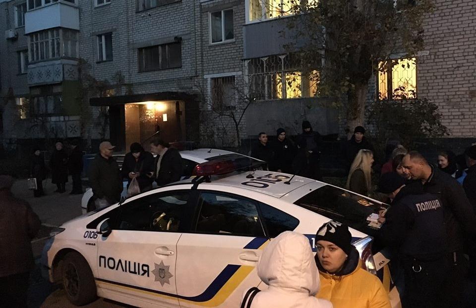 Збори членів ОСББ в Миколаєві закінчилися бійкою