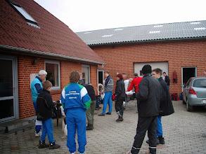 Photo: Træningsløb: Bjørslev