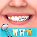 Dentist Photo Editor icon