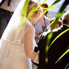 Wedding photographer urszula wolarz (wolarz). Photo of 08.03.2014