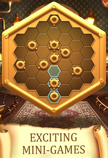 Puzzle 100 Doors - Room escape screenshots 12