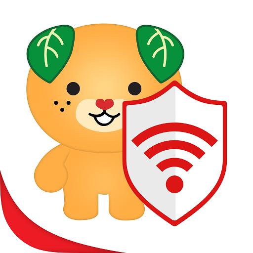 EhimeあんしんWi-Fi 工具 LOGO-玩APPs