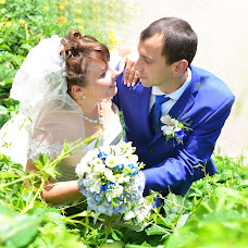 Wedding photographer Irina Zakharikova (irinazakharikova). Photo of 10.08.2015