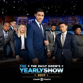 The Daily Show's The Yearly Show 2017