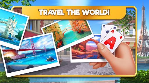 Solitaire Story u2013 TriPeaks - Free Card Journey filehippodl screenshot 4