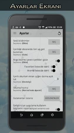 TILSIM - Sözler 1.5.1 screenshot 776672