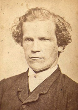 Фотографія Франца Мюллера (Franz Muller)