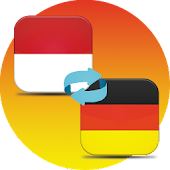Kamus Indonesia Jerman Offline