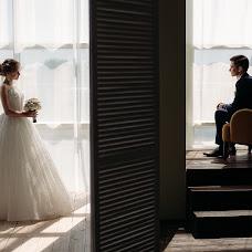 Wedding photographer Aleksey Pushkarev (APushkarev). Photo of 28.07.2018